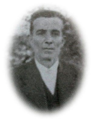 Antonio Paradas Jiménez