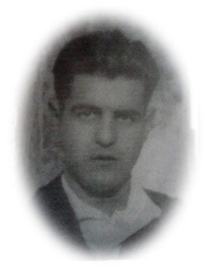 Marcos León López