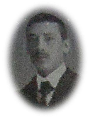 Melchor Agüera Rojas