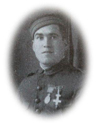 Pedro Jiménez Sánchez